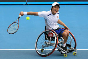 2011 Australian Open - Day 13