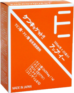 クエン酸アミノ酸